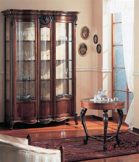 dining room display cabinet hand decorated display cabinet for dining room idfdesign