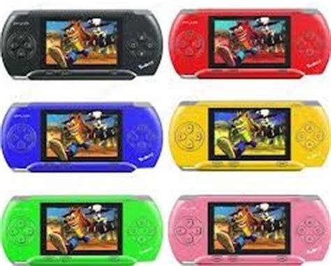 console videogiochi per bambini 878220 console portatile slim videogiochi lcd