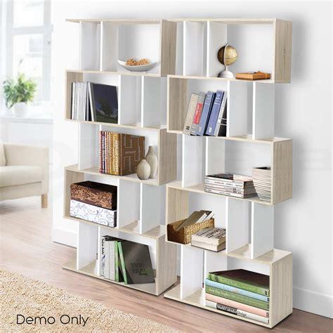 corner shelf stand wood 5 shelves display unit storage furniture living room ebay display shelf stand rack unit storage bookshelf 5 level