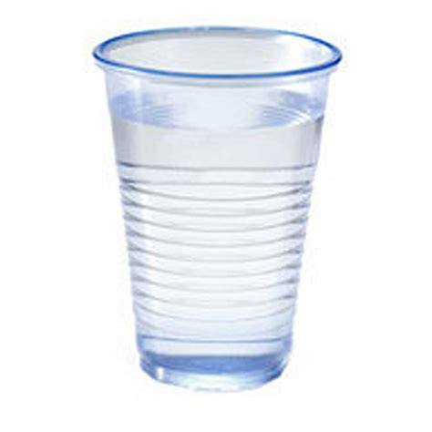 Water Cup plastic water cups water cooler cups from garraways