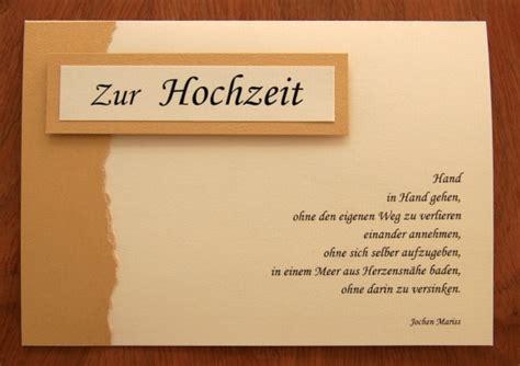 Hochzeit Karte Spruch by 26 Innige Gl 252 Ckw 252 Nsche Zur Hochzeit Die Musik Der Worte