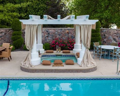 backyard with tub 20 of the most stunning home tubs