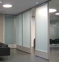 Glass Wall Room Divider Movable Glass Doors Glass Wall Hufcor Work Student Center Glass Doors