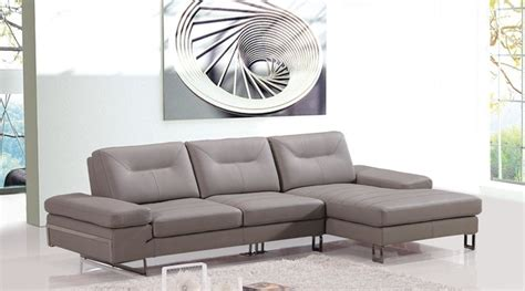 taupe sectional sofa microfiber chaise lounge living room taupe leather sectional sofa with chaise modern living