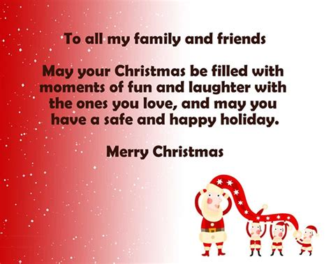 how to enjoy christmas when you have no money to all my family and friends merry pictures photos and images for