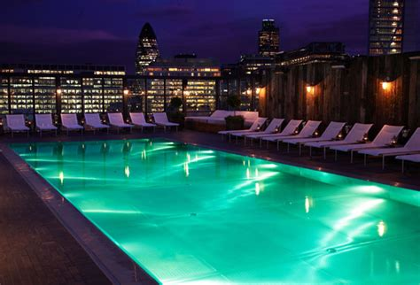 shoreditch house shoreditch house lifestylehunters