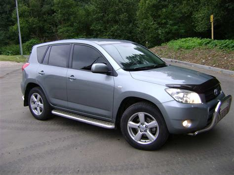 used 2006 toyota rav4 photos 2000cc gasoline automatic