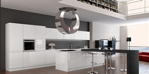 Interior design   A high tech style interior
