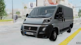 Fiat Sa Fiat Ducato For Gta San Andreas