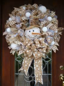 best 25 winter wreaths ideas on pinterest