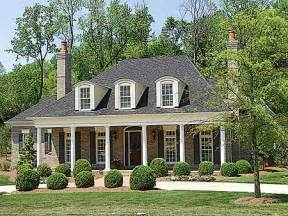Plantation Style by Plantation Style House Plans E Architectural Design Page 2