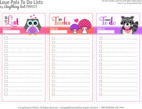 pretty to do list template free printable to do lists home office organization pretty to do list template best 20 monthly planner