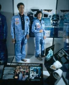 7 Great Sts For Collecting by Jacket In Flight Suit Shuttle Sally Ride Sts 7
