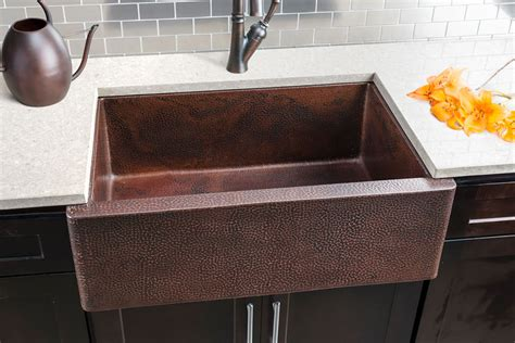 extra large single bowl sink hahn copper extra large single bowl sink jpg