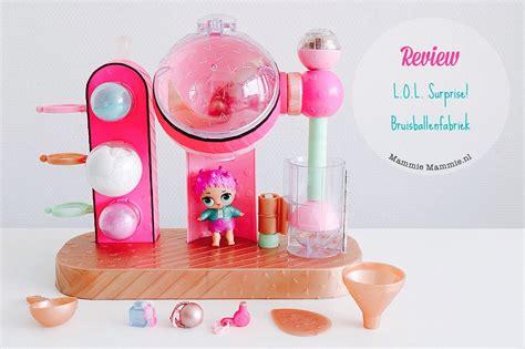speelgoed lol meiden speelgoed review l o l surprise