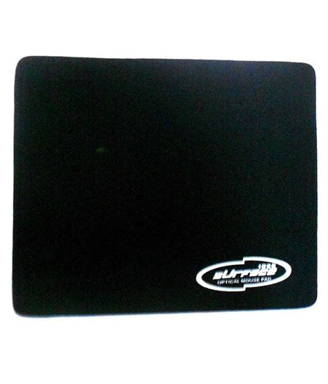 Mouse Pad Surface surface mouse pad black buy surface mouse pad black at low price in india snapdeal