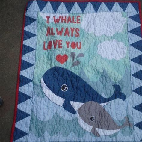 whale l for nursery whale crib i you nursery 28 images whale crib i you