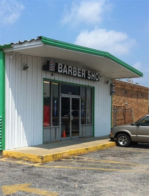 Virginia Barber Also Search For Haygood Barber Shop Barbers 1017 Aragona Blvd Virginia Va United States