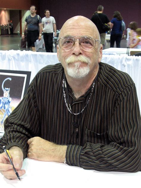 pat the beloved veteran artist pat broderick on comics quot nothing becomes easier quot tuffgnarl