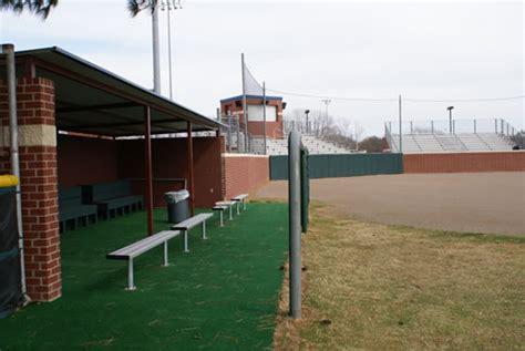 bond projects baseballsoftball fields