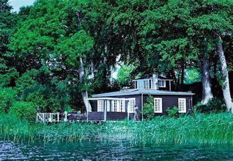 summer cottage house in denmark