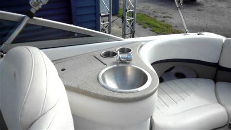 boat canvas orlando fl 2004 four winns sundowner 245 in orlando fl youtube