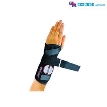 Pelindung Pergelangan Tangan Pelindung Support Pergelangan Tangan Wrist Splint