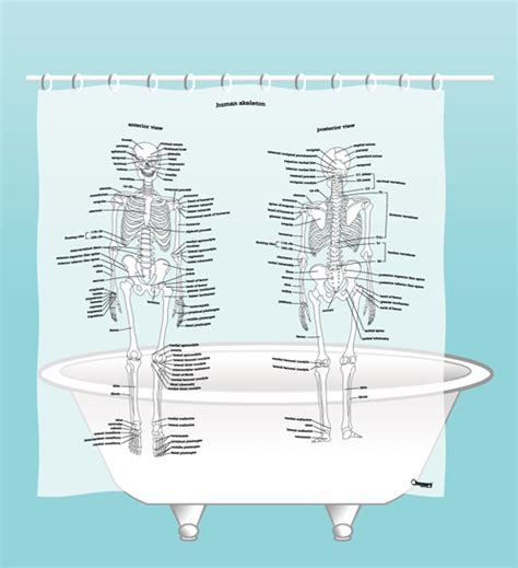 simple memory art shower curtain shop simple memory art periodic table shower curtain and