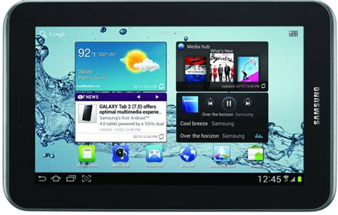 Samsung Galaxy Tab 2 Jt An best 3g sim android tablets with built in options