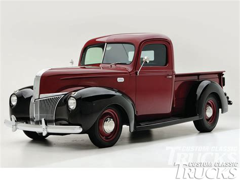 truck ford 1941 ford pickup rod network
