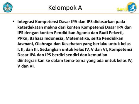 1024100010 Pend Pemb Tematik Terpadu B Indonesia Sd Jl 1a K2013 2 1 2 implementasi tematik terpadu