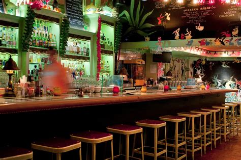 top bars in downtown la best bars for tequila and mezcal in los angeles