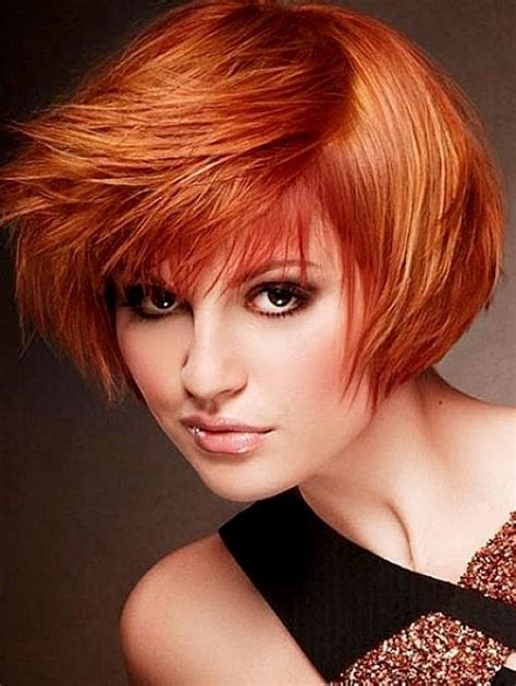 diy beauty from brown hair to bright red hair easy steps bright copper red hair color dye 7 sunny copper red hair