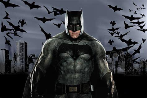 batman  headed   completely fresh start