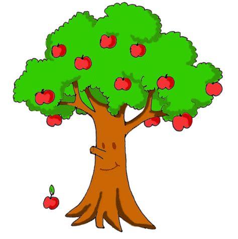 imagenes realistas de un arbol dibujo de arbol a color imagui