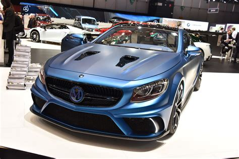 mansory mercedes 972hp should cure mansory mercedes s63 amg coupe s