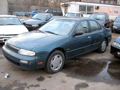 Daves Nissan Dave Gat S 1993 Nissan Altima In Bolton On