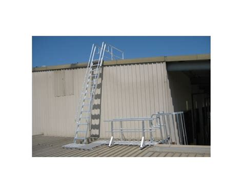 island ny roof access ladders roof ladder installer