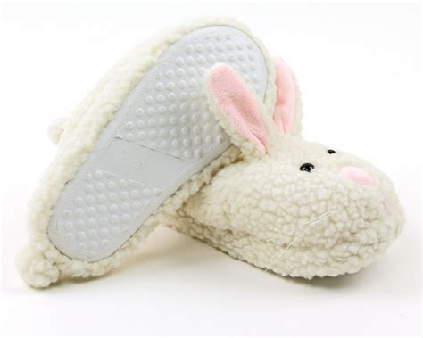 bunnie slippers classic bunny slippers images