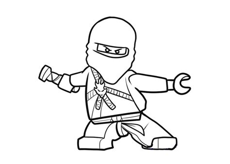 free coloring pages of go ninjago jay