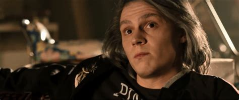 quicksilver in film quick story evan peters explains what his character has