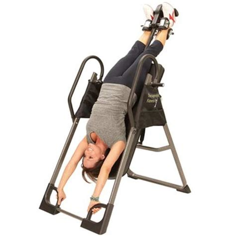 iron inversion table ironman 3000 inversion table review optimum fitness