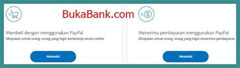 cara membuat rekening paypal untuk pemula sarno id cara membuat account paypal dengan kode rekening bank lokal