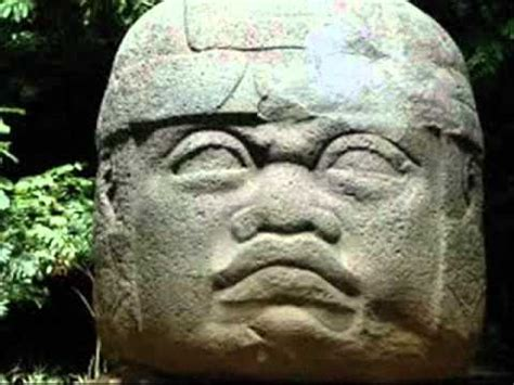 imagenes de los olmecas animadas toltecapsula 2 precl 193 sico los olmecas youtube