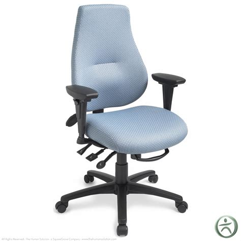 Ergonomic Office Stool Chair by Ergonomical Office Chairs