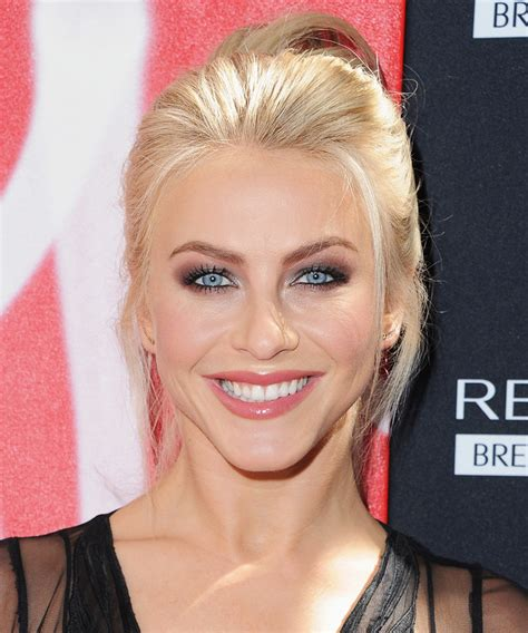 how to style hair like juliana hough julianne hough 20s inspired hairstyle dwts cirque du