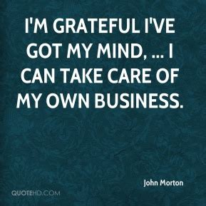 quotes by morton like success