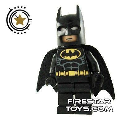 Minifigure Tuxedo Joker Batman The lego batman mini figure batman black suit batman lego
