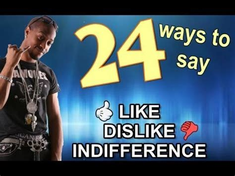 7 Easy Ways To Say I Forgive by 24 Ways To Say Like Dislike Indefferent