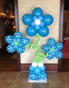 balloon decoration design event decorating company baby reveal